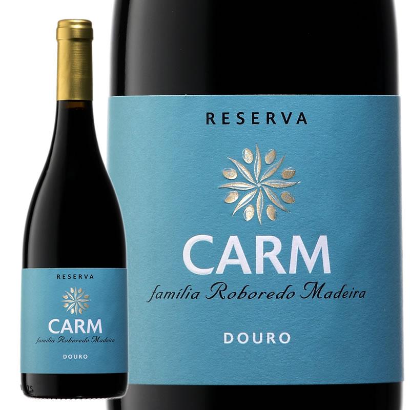 2012 CARM Reserva