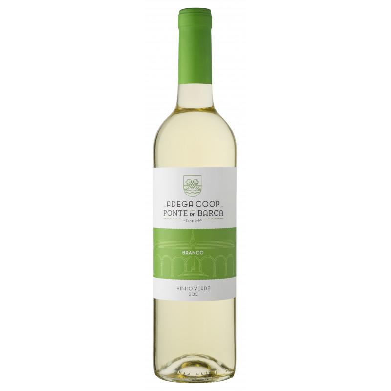 2018  Barca       Vinho Verde