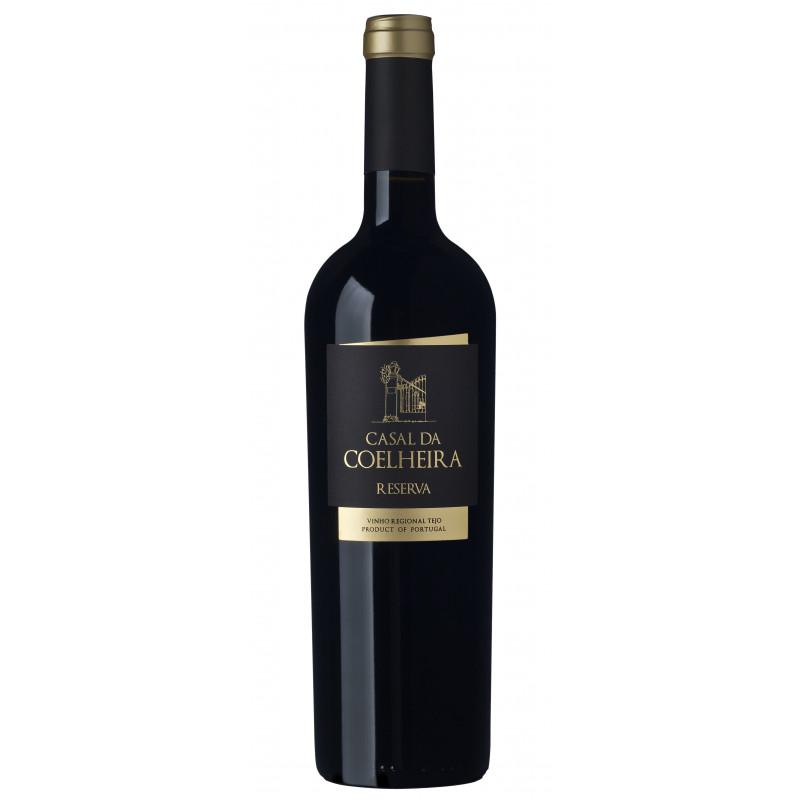 2017 Casal Da Coelheira Reserva Red Wine