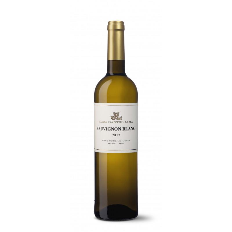 2017 CSL Sauvignon Blanc