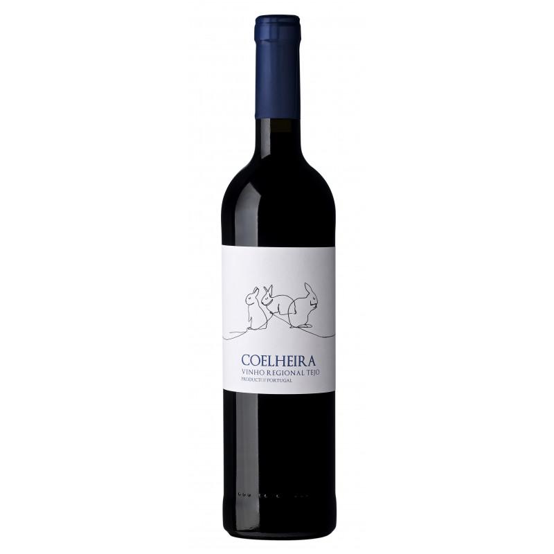 2015 Coelheira Red Wine