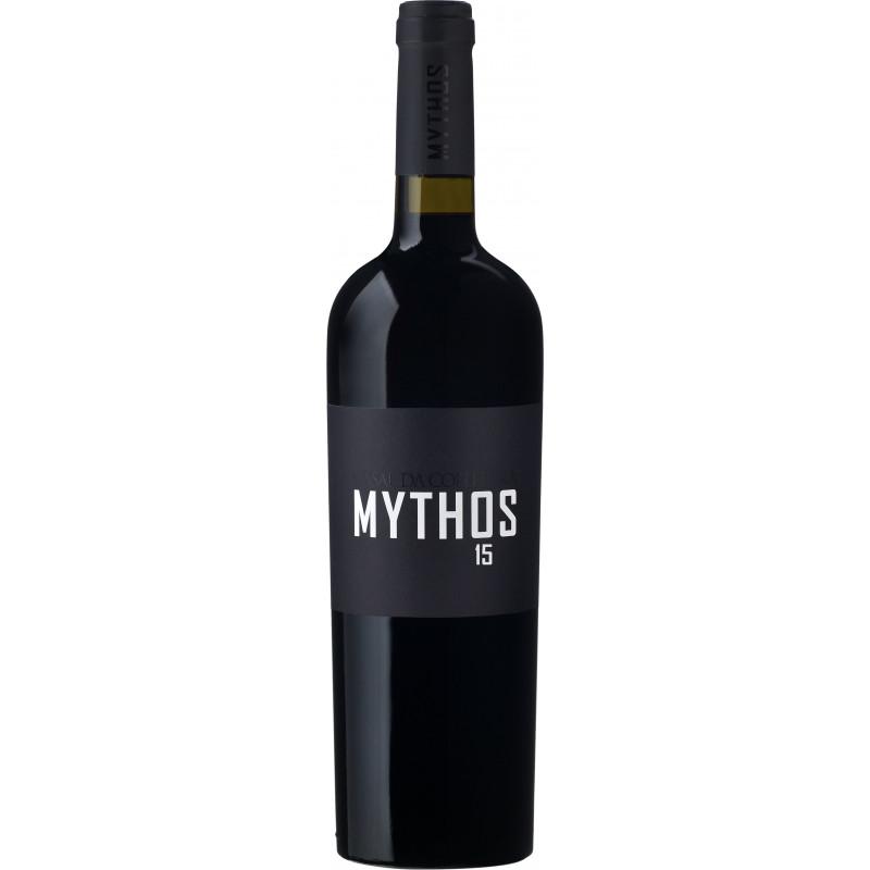 2015 Mythos
