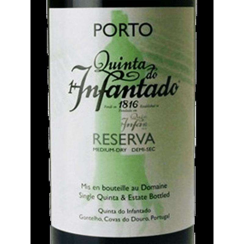 Quinta do Infantado Reserva Organic Porto