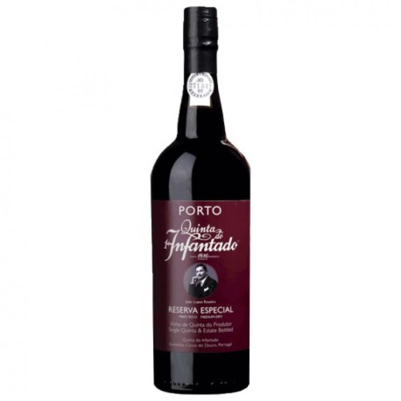 Quinta do Infantado Reserva Especial Porto 37,5cl pudelēs