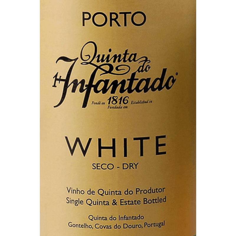 Quinta do Infantado White Porto