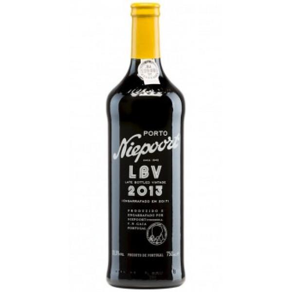 Niepoort LBV 2013  - Douro (DOC)